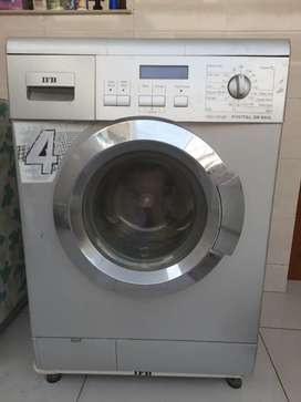 6KG IFB FULLY AUTOMATIC FRONT LOAD WASHING MACHINE