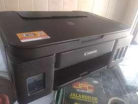 Canon g 2010 color printer