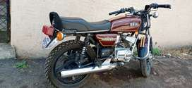 I want to sell my fully modified Yamaha RX100
