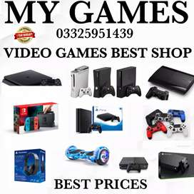 Best Gaming Shop ,whole sale MY Games