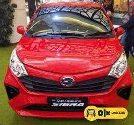 [Mobil Baru] Promo Akhir Tahun Daihatsu Sigra DP 8 JUTA
