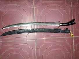 Pedang aceh bireun
