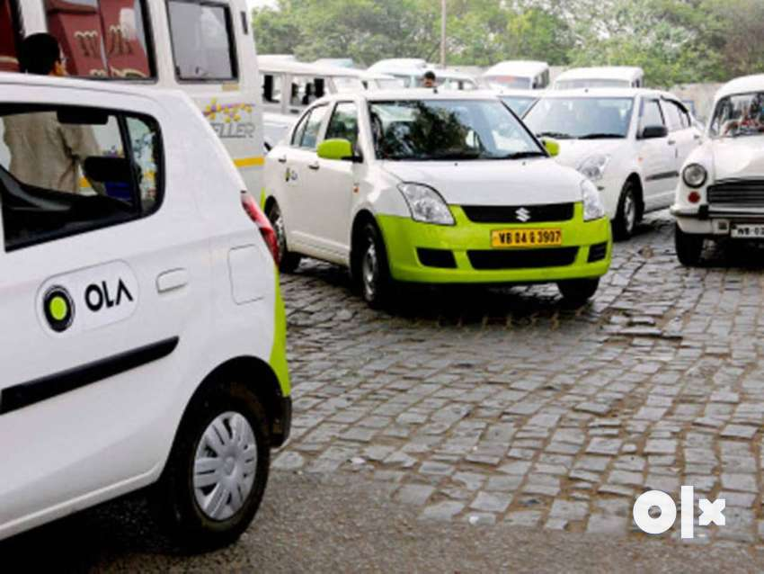 Get an Ola car on lease at low rental - Bangalore 0
