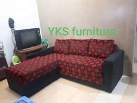 Sofa l bed  mpuk