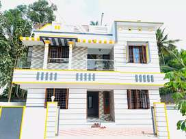 (  4BhkThirumala Thachottukavu)My Villas