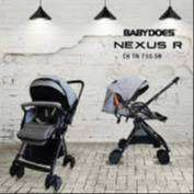 Stroller nexus R, kereta dorong bayi