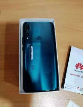 Huawei y9 prime for Sale urgently