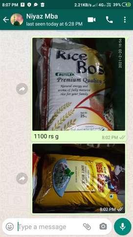 Nandala rice