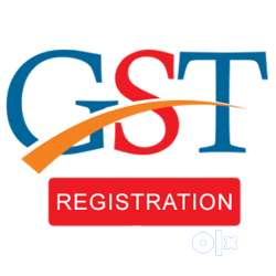 GST registration done for only1500 GST REGISTRATION DONE AND GET YOUR 0
