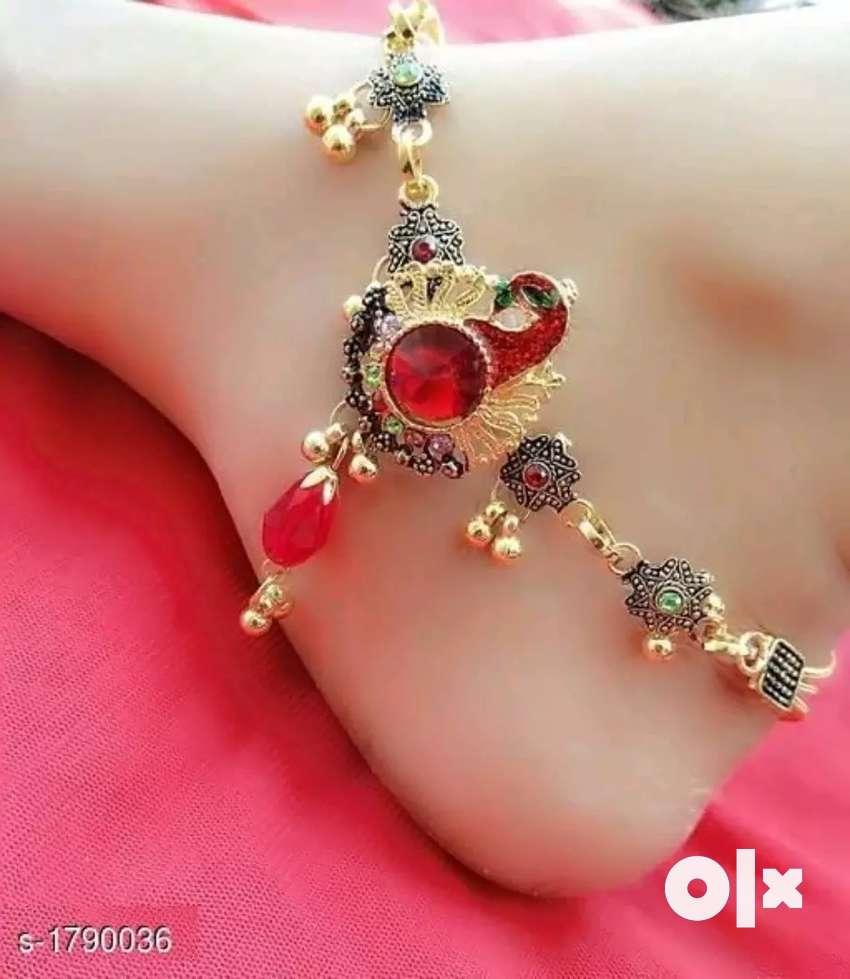 Latest jewellery set 0