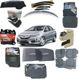 Honda city 2009_18 All Accessories