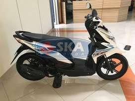 DP 250rb* Beat FI Tahun 2018 Ska Motor