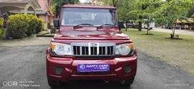 Mahindra Bolero SLE BS III, 2012, Diesel