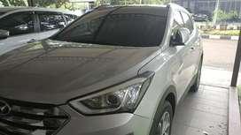 Hyundai Santa Fe 2.2 CRDI - Mint Condition - Pemilik Langsung
