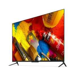 "MEGA DISCOUNT ** 55"" SMART+4K UHD SONY PANEL LED TV WITH WARRANTY"