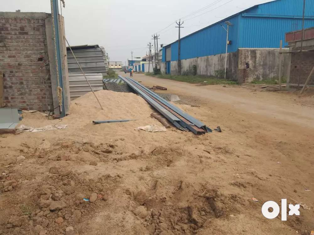 1 acre to 99 acre industrial land available for sell & purchase