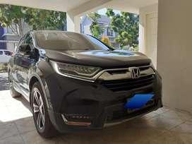 Mobil Honda crv