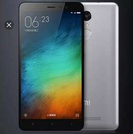 Mi note 3 available