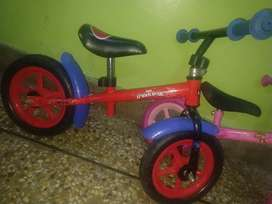 Balance cycles Pedal less for kids
