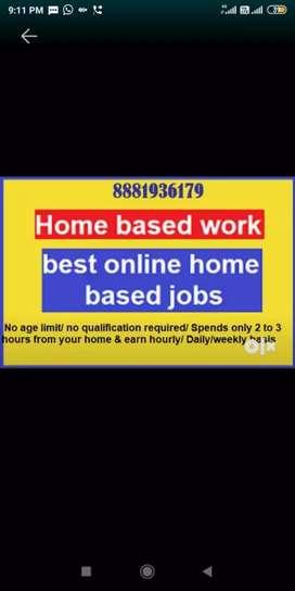 Super part time job