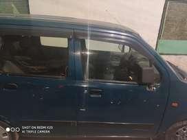 Maruti Suzuki Wagon R 2002