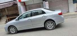Toyota Corolla Altis 2009 Petrol Good Condition
