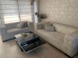 Excellent Sofa without table fixed price