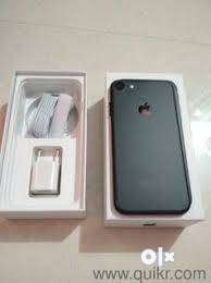 I phone 7 in good condition (c.o.d ) 0