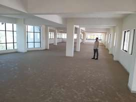 5000 to 10000 sq ft Office Space College Road