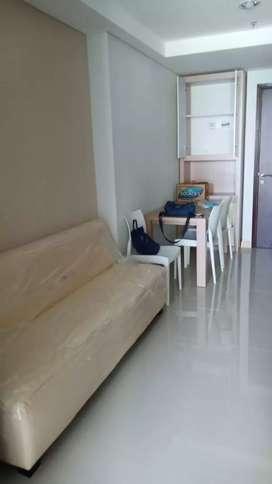 Disewakan apartemen di lantai 19
