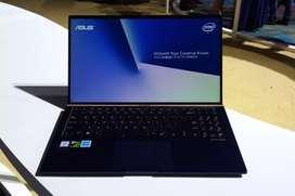 Kredit Laptop zenbook UX333FN