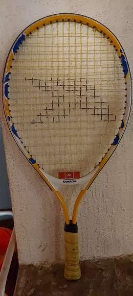 Beginners tennis racket
