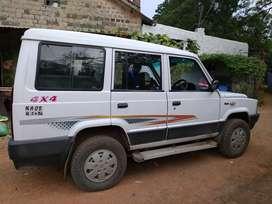 Tata Sumo Victa 2014 Diesel Good Condition