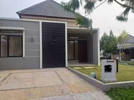 Rumah bisa KPR di Kedaton Bsb City Semarang Baru sudah Ready
