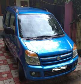 Wagon R, 2008 Dec Registration, well maintained, ready for sale