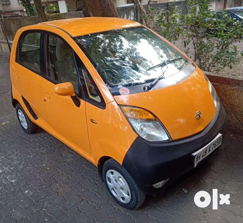 Tata Nano LX, 2012, Petrol 0