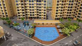 3 BHK Flats for Sale in Labdhi Gardens Phase 6 at Neral, Mumbai