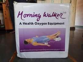 Morning Walker Machine A Health Oxygen Equipment