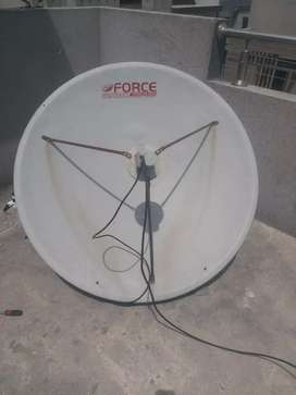 Dish antenna for sale 0302,5083061