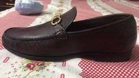 Ferragamo shoes made in italy