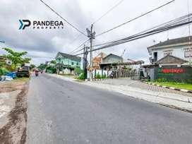 Dijual Tanah dan Gudang di Condongcatur Dekat Rs JIH, Rs Concat