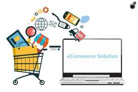 Fully Functional Online Ecommerce System