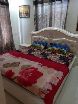 2bhk newly built fully furnished with car parking in BRS Nagar