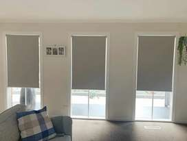Roller blinds FDE gorden hordeng kokoh optimal