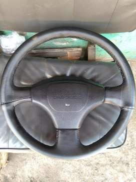 Wheel stir landcruiser vx80