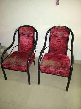 2 set Chairs