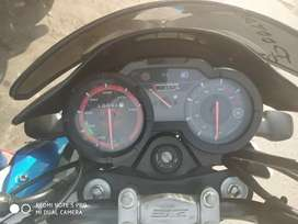 SZ RR 150 CC Bike Is In Good condition