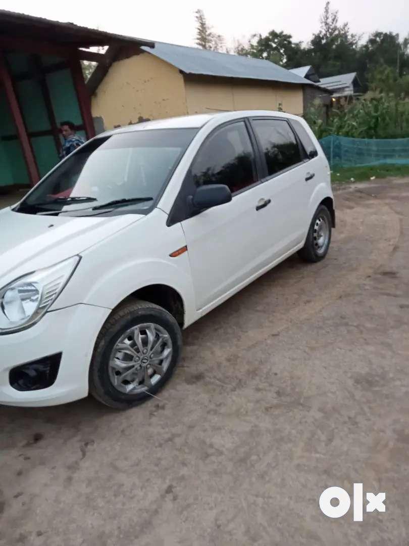 Ford Figo 2013 ama yonjare Lupa 170000
