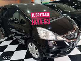 All New Jazz S Manual TH 2009 dp 20jt