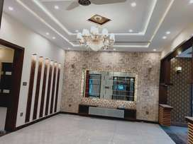 11 Marla Brand New Upper Portion For Rent in Tulip Block Bahria Town